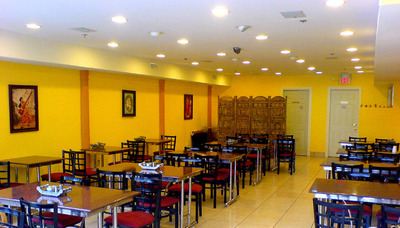 The Nilgiris Restaurant - Authentic South Indian Cuisine